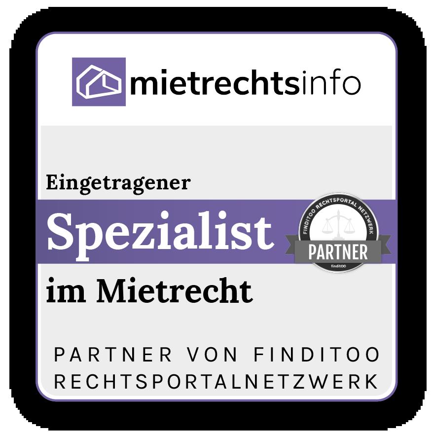 Siegel Rechtsportalnetzwerke-Mietrechtsinfo Siegel final copy